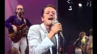 "Robert Palmer ""Bad Case of Loving You"" (Doctor Doctor) - German TV 1979"