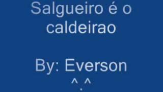 Salgueiro e o caldeirao By: Everson!  [funk]