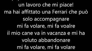 Fabio Rovazzi - Volare (ft. Gianni Morandi)  -  OFFICIAL TESTO