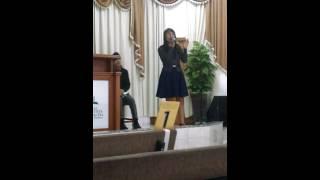Edith Aravena - a los pies de la Cruz cover