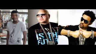 Windek new remix - Cabo Snoop & Fat joe feat Shaggy.wmv