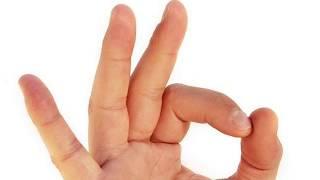 Mira por qué NUNCA debes dejar que te meta el dedo Podría matarte