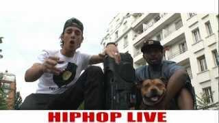 HIPHOP LIVE - SELAS