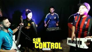 Sin control - alto flash villa tour (cover en vivo)