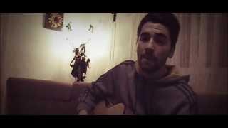 Tudo Que Você Quiser - Luan Santana (cover Marcos Nogueira)