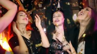January 13th, 2017 Party in Tatiana Restaurant filmed by MaxMedia/ Valery Shpak with Arri Alexa