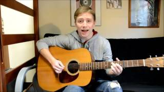 """""""Annie's Song"""" by John Denver - Cover by Timothy Baker  *MY ORIGINAL MUSIC IS ON iTUNES!*"""