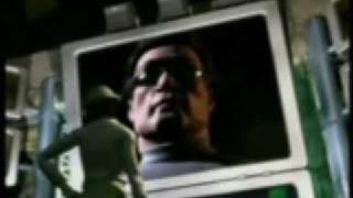 Starless - Crossfade Max steel music video