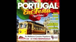 PORTUGAL EM FESTA (luso folia)