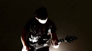 Call of Ktulu (Solo-Cover)
