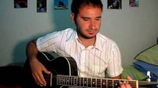 Cucho - When You Say Nothing At All (Cover from Ronan Keating)