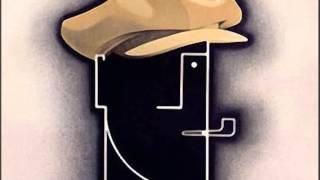 """José Afonso - """"Resineiro engraçado"""" do disco """"Cantares do Andarilho"""" (1968)"""