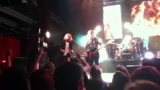Switchfoot-Hello Hurricane LIVE at the Fillmore Silver Spri