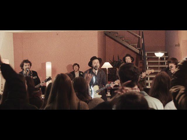 Videoclip ''Sol de invierno'', de Destino 48.