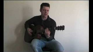 Touch Me - Doors cover by Jeremy Levan