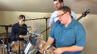 Rude by Magic! - Steel Pan Cover
