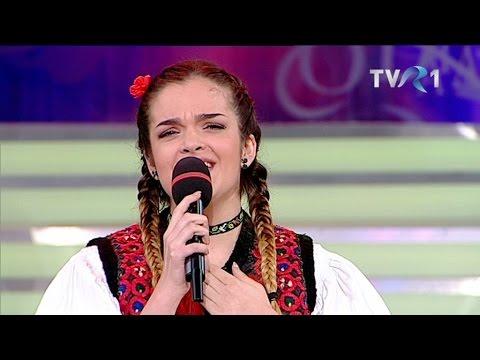 Daria Gâdea - S-aude cucu-n livadă