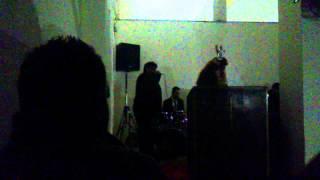 Irmã jussara e irmão rolha na igreja do laranjeiro