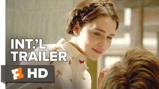 Me Before You International TRAILER 1 (2016) - Sam Claflin, Emilia Clarke Movie HD