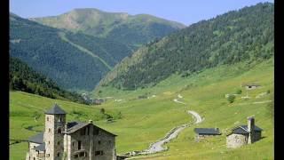 Colin Blunstone - Andorra