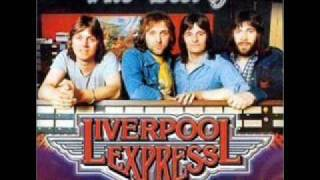 Liverpool Express - It's a Beautiful Day