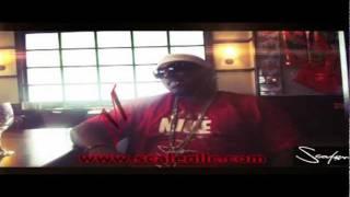 MESSY MARV AND LEE MAJORS - PAPER BAG MONEY - VIDEO - RAPBAY.COM