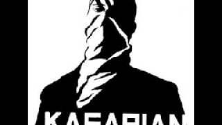 kasabian - Ovary Stripe