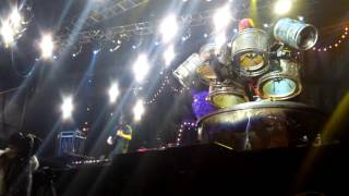 Slipknot - AOV pt. 2 / Live in São Paulo, Brazil