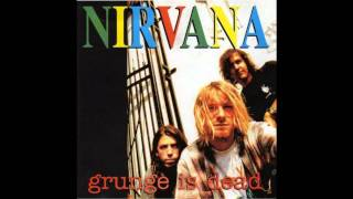 Nirvana - Polly - 11 of 21 (Unreleased Sub Pop LP Session) ᴴᴰ