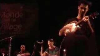 "Osman martins e Grupo Euro samba live - "" Cavaco na roda """