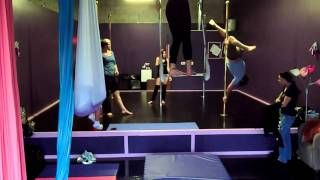 Benjamin Cameron Hunt @ Pole Addiction - 10 - Butterfly two ways