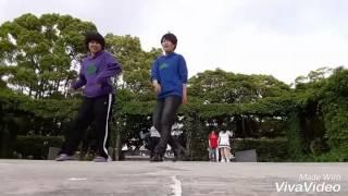【色松で】はなまるぴっぴはよいこだけ【踊ってみた】