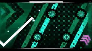 Nine circles verde!   Problematic (demon normal)