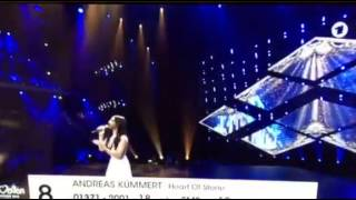 Conchita Wurst -you are Unstoppable- live in Hannover (2)
