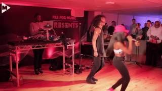 Lady Leshurr - Queen's Speech 4 (live at PRS Presents)