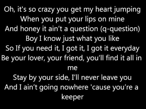 stay never go away lyrics