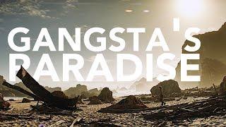 Tomb Raider | Gangsta's Paradise