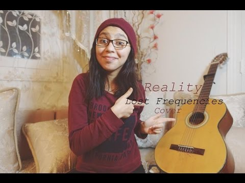 Reality - Lost Frequencies (Cover) #Miss_Cha