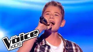 The Voice Kids 2016   Esteban - Envole Moi (Jean-Jacques Goldman)   Blind Audition