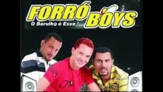 Forró Boys vol 2-triangulo amoroso