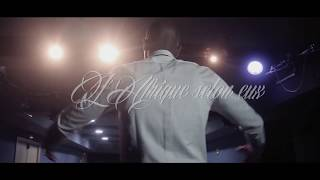BABOU'1 feat GAEL BENA II - L'AFRIQUE SELON EUX - LE MAKING OFF