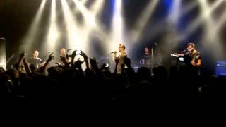 Serj Tankian - Feed Us live London 2012