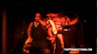 "Goodie Mob ""Cell Therapy"" Live"