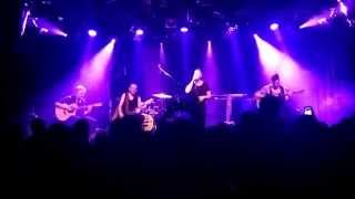 Poets of the Fall - Cradled in Love (acoustic, Amsterdam, June 3rd 2015)