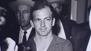 Unknown Interesting Facts About Lee Harvey Oswald || Pastimers
