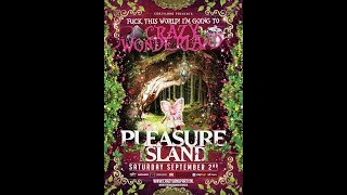 MIKE S @ PLEASURE ISLAND FESTIVAL 2017