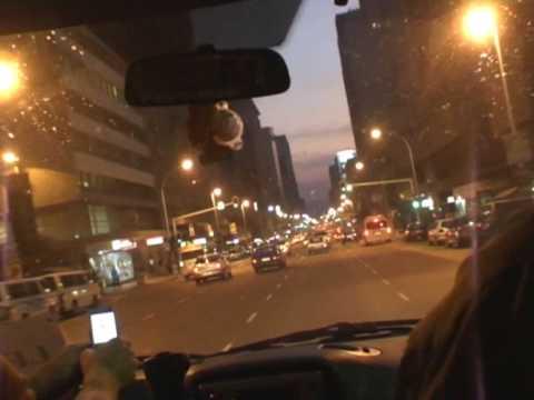 Durban nocą