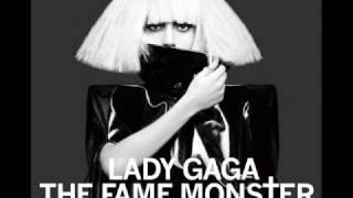Lady GaGa - Paparazzi (Guy Voice)