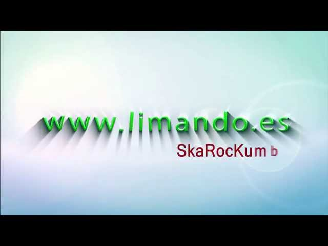 LIMANDO - MIS AMIGOS - DISCO COMPLETO