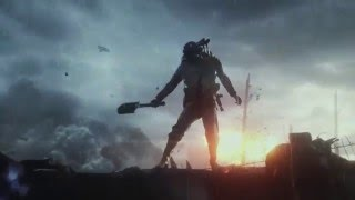 Battlefield 1 | Reveal Trailer | PS4